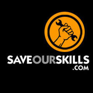 Save Our Skills » Podcast Feed